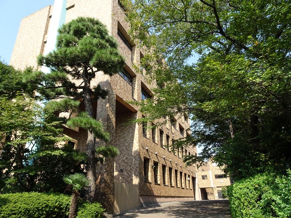 浅野高等学校