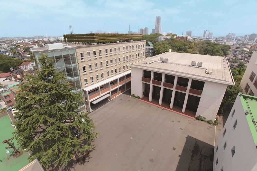 関東学院高等学校