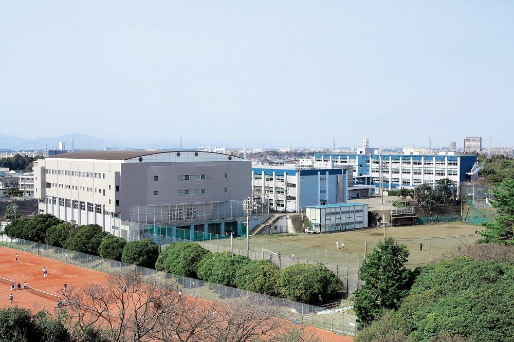 藤沢翔陵高等学校