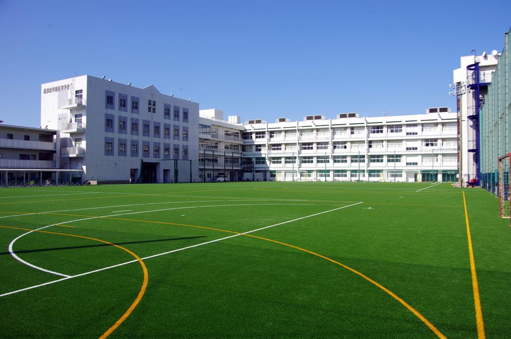 横浜創学館高等学校