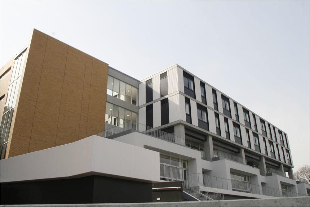 鶴見大学附属高等学校