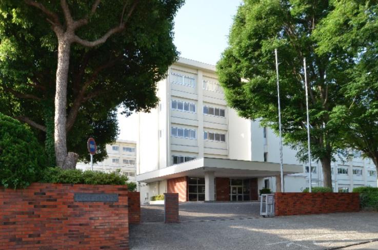 県立旭高等学校