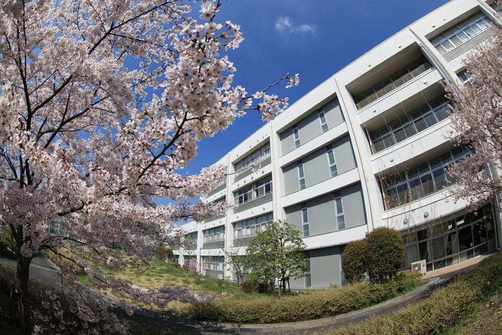 県立川崎高等学校