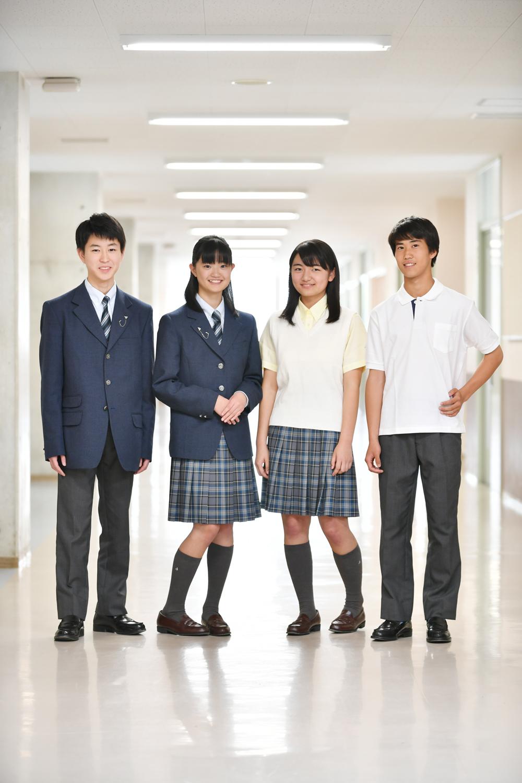 湘南学院高等学校